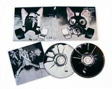 MERGEL KRATZER Isotop LIMITED EDITION 2CD Digipack 2010