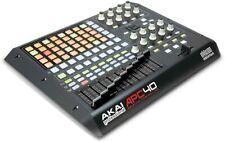 Akai APC40 MK1 | Ableton Controller DJ USB Midi Mischpult Mixer Equipment