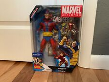MARVEL UNIVERSE, WAL-MART EXCLUSIVE, IRON MAN with GOLIATH, NEW IN BOX