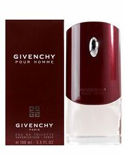 Givenchy Pour Homme Cologne for Men 100ml EDT Spray