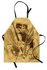 Musik Kochschürze Jazz Musik Equipments