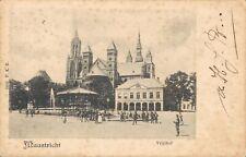 Netherlands Maastricht Vrijthof 03.60