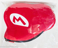Super Mario Bros. Club Nintendo Mario Cap DS Case JAPAN FAMICOM NES