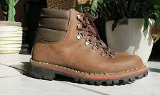 Wanderschuhe Vintage Vero Cuoio Hiking Boots Gr. 38