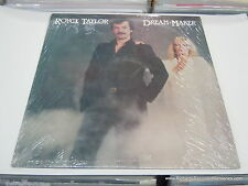 ROYCE TAYLOR Dream-Maker 1986 NEW LP RARE! Private Press Seattle NW Jazz Soul