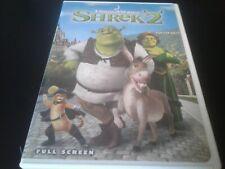 Shrek 2 (DVD, 2004, Full Frame)