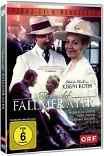 Joseph Roth: Stationschef Fallmerayer - DVD - Neu!