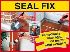 SEALFIX WATERPROOF SEALANT Paste SEAL FIX roof INSTANT Leak Stop MASTIC SEALER
