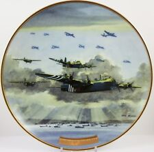 D Day: Guardians of the Sky 60th Anniversary WWII Stirlings Over Enemy Lines
