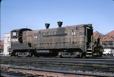 ConRail (CR / RDG) - VO1000 - #9304 - Original 35mm Slide.
