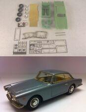 kit Alfa Romeo 2000 Coupé Praho 1960 - ABC Brianza kit 1/43