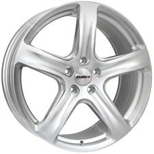 """Alloy Wheels 18"""" Tourer For 2014> Fiat Talento Renault Trafic Vivaro 5x114 S"""