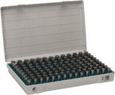 Meyer Gage 0626 To 075 Class Z Minus Plug Amp Pin Gage Set