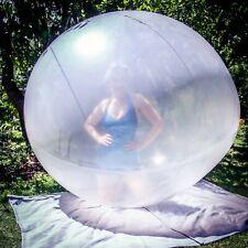 "1 x 72"" CATTEX Riesen-Luftballon transparent *CLEAR*180CM*NEW MOLD*CLIMB IN*"