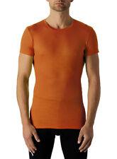 REDA Rewoolution - ADARA Mens Mesh T-Shirt SS - 180 g/m² Merino