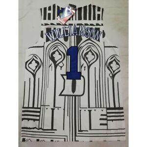Zion Williamson #1 Duke Blue Devils Men's Basketball Jersey | Sizes : S-4XL
