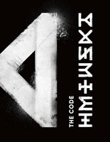 MONSTA X - The Code [DE: CODE ver.] CD+2Photocards+Poster+Extra Photocard Set
