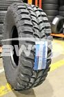 4 New Roadone Cavalry M/T MUD 126Q Tires 2857516,285/75/16,28575R16