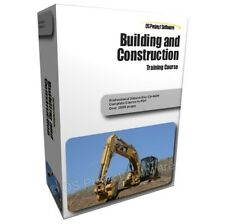 BUILDING AND CONSTRUCTION GUIDE TRAINING STUDY COURSE MANUAL ON CD
