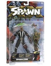 Spawn Classic 6 Inch Action Figure Series 20 - UnMasked Variant Spawn VI