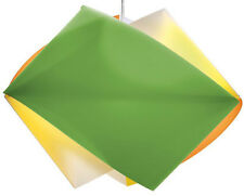 SLAMP lampadario GEMMY MULTICOLOR lampada da soffitto