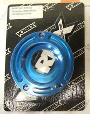 Vortex Gas Cap Base Blue Honda CBR 600 F2 F3 900 929 954 RC51 VTR 1000 CP201-B