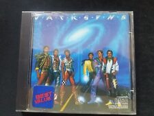 The Jacksons - Victory (CD, Oct-1984, Epic) EK 38946 Ships in 24 hours!