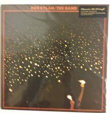 Bob Dylan & The Band Before The Flood 2-LP Europa Reedición 2011 vinilo 180gr.