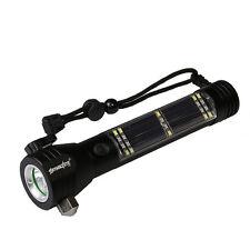 20000 CREE XM-L T6 7-modes Táctico LINTERNA FLASH LED LUZ + 18650 Batería + USB