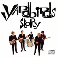 YARDBIRDS story (CD, Compilation) Blues Rock, Psych Rock, very good condition,