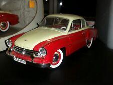 Wartburg 311 Coupe de Revell 1/18