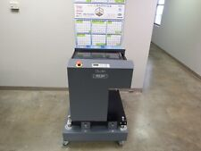 Used Duplo Dss-350 Square Spine Module with Dbmst Stand Dbm-350/T Dfs-3500