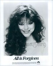 Pretty Actress Debi Richter in All is Forgiven TV Show Press Photo