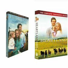 Heartland: The Complete Seasons 12 & 13 DVDs ~ Free Shipping