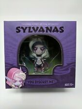 Blizzard Entertainment Exclusive World of Warcraft Mini Sylvanas