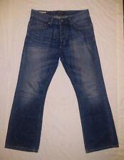"Jack & Jones   Mens BootCut Denim Jeans   Size UK 32""/30"""