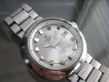 VINTAGE AND RARE TISSOT WATCH CO T12 AUTOMATIC SWISS MADE 44 MM WRISTWATCH