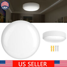 20W 40Led Ceiling Light Round Lamp Modern Fixtures Living Room Kitchen Hallway