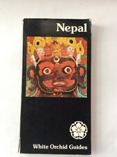 Travel Guide - Nepal by White Orchid Guides
