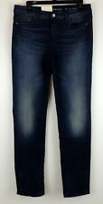 Calvin Klein Jeans Womens 31 X 32 Ultimate Skinny Stretch Stonewashed NEW $69.50