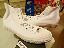 NEW 2012 CONVERSE CT SPEC HI CHUCK TAYLOR FRAGMENT UNDEFEATED WHIT 130617C SZ 10