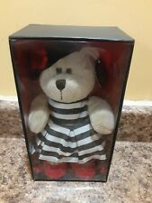 Ashley And Olivia Starbucks Bear. Never opened!