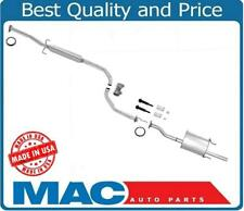 Muffler Exhaust System 708175 797017 For 96-98 Honda Civic 2 and 4 DR 1.6L EX