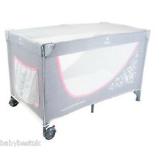 Universal Baby Mosquito and Cat Net for Travel Cots / Wooden Cots