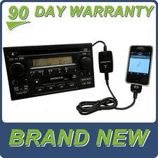 NEW HONDA ACURA iPod iPhone Adapter Harness Interface for CD Radio Player MP3