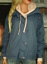EOUS Keswick Equestrian Coat Jacket Size Small