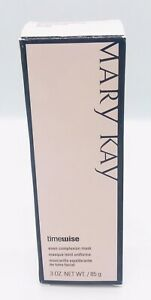 Mary Kay Timewise Even Complexion Mask 3 Oz - New