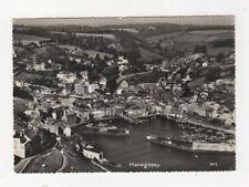 Mevagissey Cornwall RP Postcard 451a