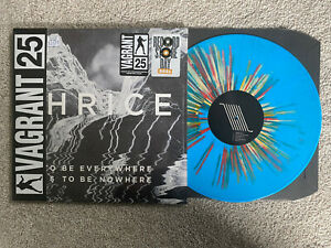 Thrice - To Be Everywhere is to Be Nowhere Vinyl RSD 2021 Exclusive - Vagrant