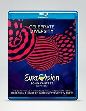 Eurovision Song Contest 2017 (REGION ALL Blu-ray New)